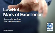 LawNet: The Customer Experience – Lessons for Law Firms